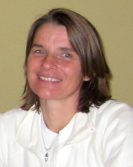 Bernadette van Gameren